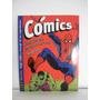 Comics -en La Piel De Los Superhéroes -philippe Guedj