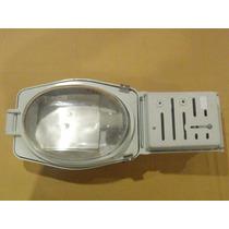 Luminaria Alumbrado Publico Fundicion De Aluminio 250w