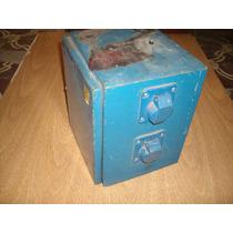 Transformador 220 A 24 Volt Industrial