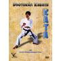 Karate Entrenamiento En Dvd De Katas Con Hirokazu Kanazawa.