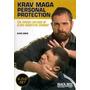 Krav Maga Con Alain Cohen - Entrenamiento En Dvd