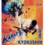 Kyokushin Karate - Complete Video Set - Entrenamiento En Dvd