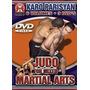 Judo For Mma - Karo Parisyan - Entrenamiento En Dvd