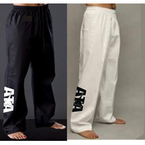Pantalones Taekwondo Combate Ata A Todo El Pais Unicos