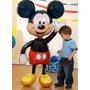 Mickey O Minnie Globo Caminante