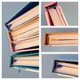 Cuadernos Artesanales Personalizados