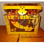 Piñata - Cofre Jake Y Los Piratas De Nunca Jamás!