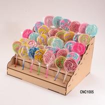Candybar Portachupetines/tubos