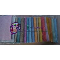 Papel Batik A3 Tamaño Oficio X 24 Hojas