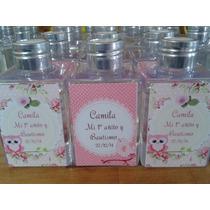 Difusores Aromaticos 125 Cc Para Souvenirs