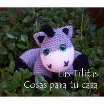 Unicornio Tejido Crochet - Amigurumis Animales