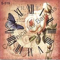 Laminas Para Sublimar Relojes