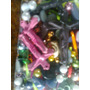Plástico Para Armar Bijouterie Souvenirs Collares Aros