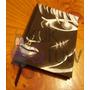 Cuadernos Artesanales Personalizados - Todas Las Variedades!