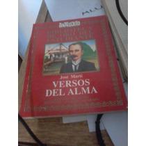 Vendo Libro Versos Del Alma De José Martí
