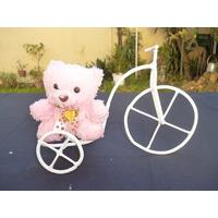 Souvenir Bicicleta En Hierro
