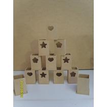 10 Lapiceros Calados Souvenirs-mdf-fibrofacil- $60
