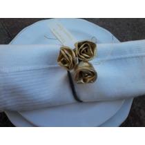 Bodas De Oro -individual Servilletero-souvenir