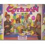 Cotillon. Maria Jose Martinez. Editorial Albatros