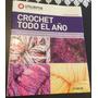 Libro Crochet Todo El Año De Utilísima Nuevo
