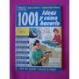 1001 Ideas Y Como Hacerlo Manuales Omega Hagalo Ud Mismo