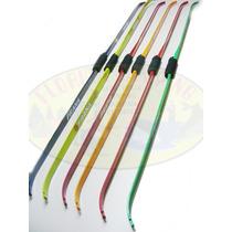 Arco Recurvado Modelo Longbow Tiro Marca Prana.