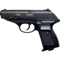 Pistola De Co2 P23 Gamo Municiones 4,5 Mm Bb