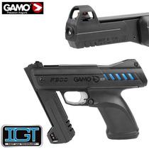 Pistola Gamo P900 Igt Aire Comprimido Calibre 4.5mm Quiebre
