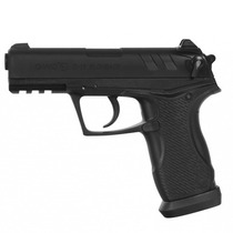 Pistola De Co2 Gamo C-15 Blowback 4.5 -japón