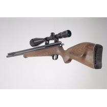Rifle Menaldi Puma C02 +envio Gratis + 250 Balines $$$$$$