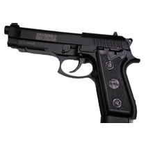 Pistola Co2 Cybergun Swiss Arms P92 Co2 4.5mm Cal 177