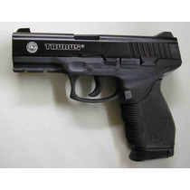 Pistola Co2 Taurus Pt 24/7 Co2 6mm Airsoft Semi-automatic