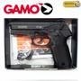 Pistola Co2 Gamo Modelo Pt80 4.5 Semiauto 8 Tiros 410 Fps