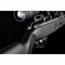 Rifle Aire Comprimido Apolo + Mira 4x20 + Balines + Blancos