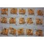 500 Balines De Plástico 6mm Para Pistolas Airsoft