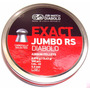 Balines Jsb Cal 5,5mm X500pcs Jumbo Rs Diabolo 13,43gr 0,87g