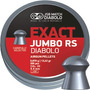 Balines Jsb Exact Jumbo Rs Diabolo 13,43gr 0,87g 5,5mm X 250