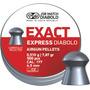 Balines Jsb Exact Express Diabolo 0,51g 7,87gr 500pcs 4,52mm