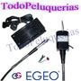 Torno Profesional Colgante Egeo R500 Ó 1/8* Mecanico Dental