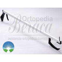 Pinza Alcanza Objetos Ortopédica, Ayuda Para La Vida Diaria.