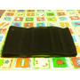 Faja-corset Elastica En Color Negra En Lycra Tramada