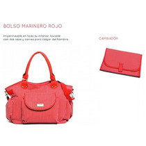Bolso Maternal Happy Little Moments Oferta Tiendamibebe