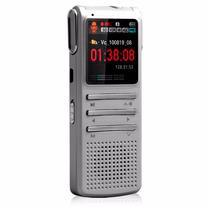 Grabador De Voz Espía Cámara Espía Oculta Audio Mp3 Parlante