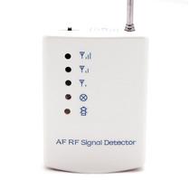 Detector De Frecuencias - Camaras Y Microfonos Ocultos Espia