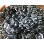 Cuentas Vidrio Surtidas Translucido Negro Armar Bijou 250 Gr