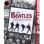Los Beatles (libro + Dvd)