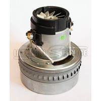Motor Aspiradora Doble Turbina Polvo Y Agua Repuesto Nuevo