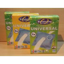Bolsas Aspiradora Ideal Perros Antibacterial X 5 Unidades