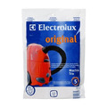 Bolsas Electrolux Pack X4 Trio Listo Neo Hidrovac Ingenio