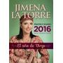 Predicciones 2016 De Jimena La Torre